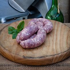 Sausage casalingo